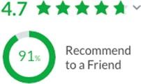 glassdoor Review
