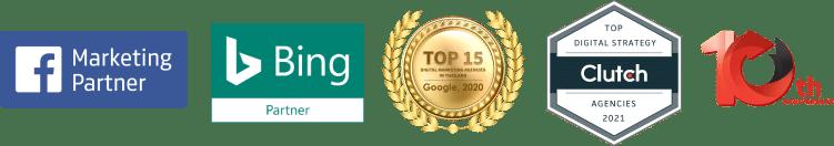 Moveaheadmedia Achievements