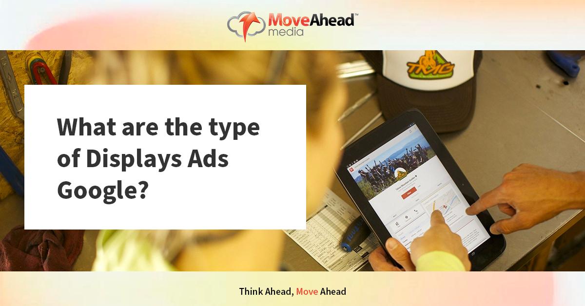 Uploaded Display Ads Sizes