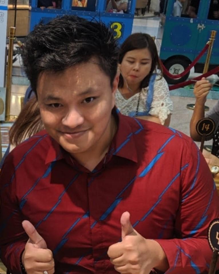 Jay Tanawat
